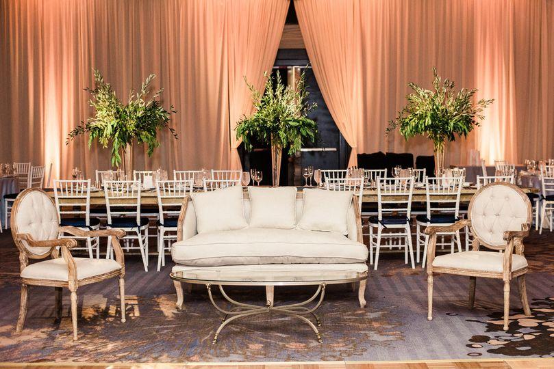 Capitol Ballroom - Lounge
