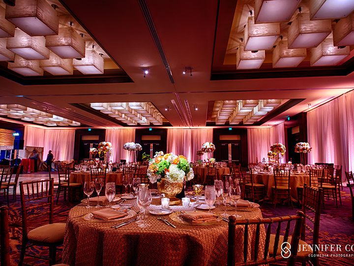 Tmx 1424897884776 Capitolballroomwedding Annapolis, MD wedding venue