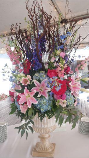 michael designs florist flowers annapolis md weddingwire. Black Bedroom Furniture Sets. Home Design Ideas