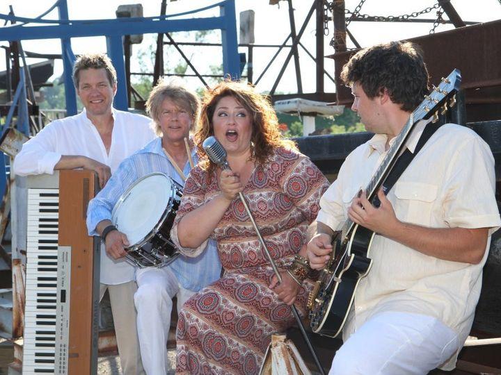 Tmx 1350413872527 TRILOGYSINGS Grand Rapids wedding band