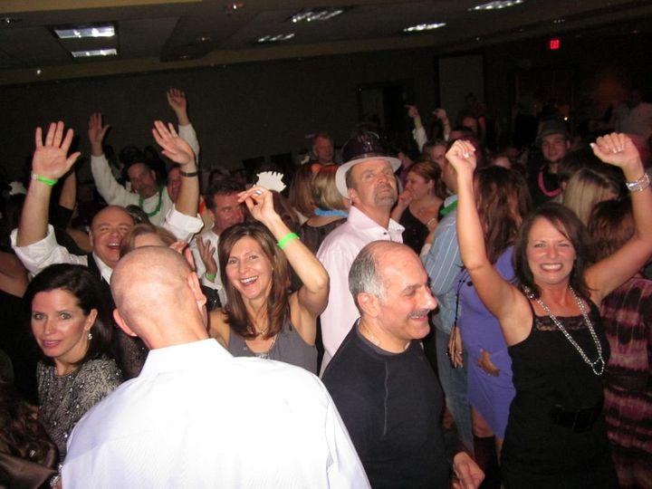 Tmx 1350423740232 NEWYEARSEVEWEDDING Grand Rapids wedding band