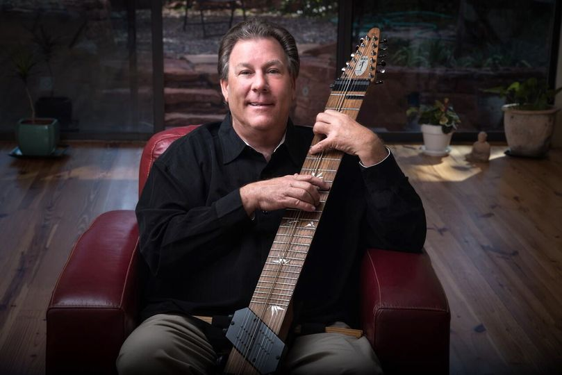 c1b435db880d4054 Michael Kollwitz Chapman Stick Soloist