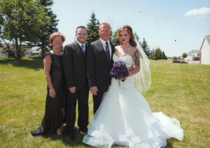 Tmx 1377275141701 Family Ray, Michigan wedding officiant