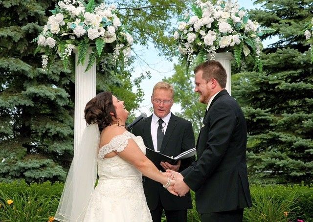 Tmx 1489885021758 Nicholas And Brittney Wedding Photo Ray, Michigan wedding officiant
