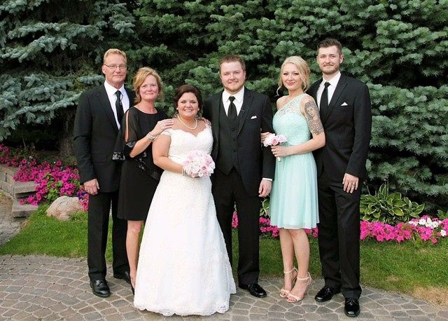 Tmx 1489885229718 Nicholas And Brittney Wedding Photo 2 Ray, Michigan wedding officiant