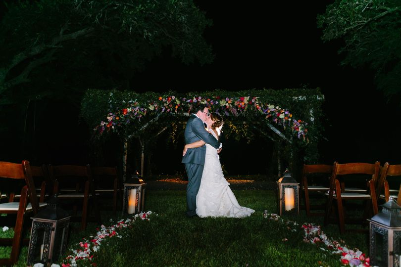 Pecan Springs Ranch - Venue - Austin, TX - WeddingWire