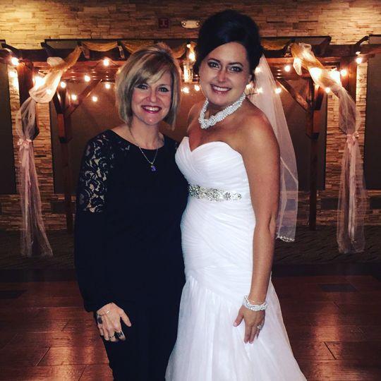 Masching-Pedelty wedding