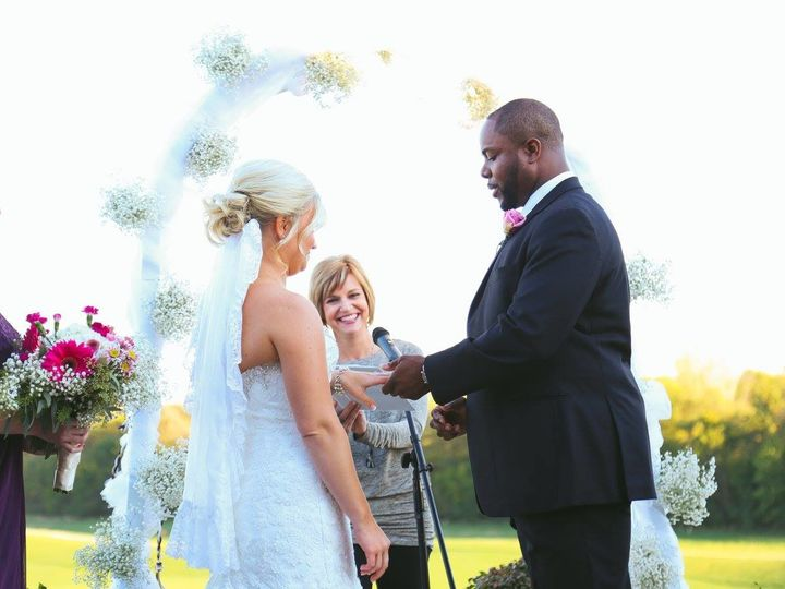Tmx 1504115087543 2 Carroll, Iowa wedding officiant