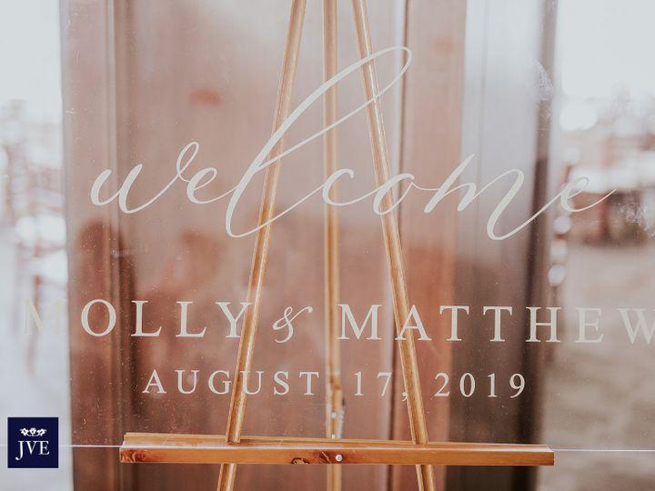 Tmx 2019 10 23 11 50 24 Molly Matt 51 577274 1572640932 Carmel, IN wedding invitation