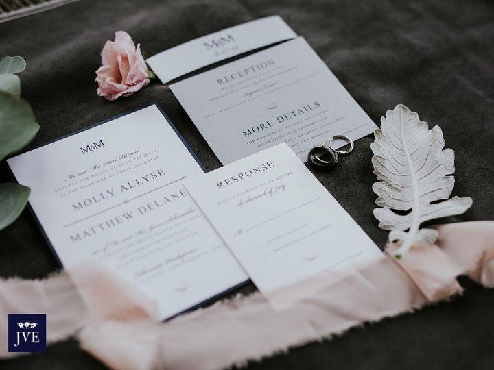 Tmx 2019 10 23 11 53 09 Molly Matt 51 577274 1572640928 Carmel, IN wedding invitation