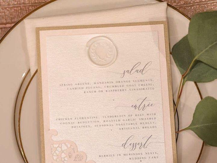 Tmx Img 0200 51 577274 1572640955 Carmel, IN wedding invitation