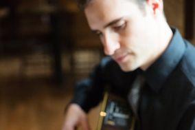 Brendan Lake, Classical Guitarist