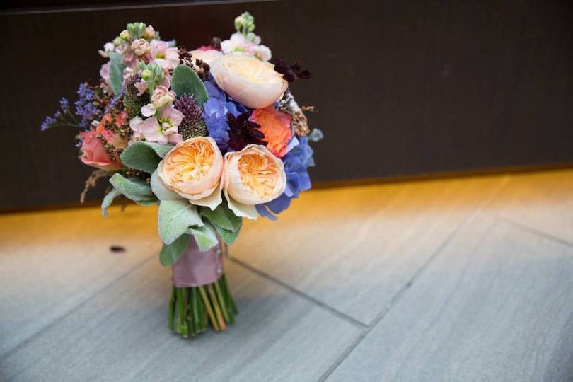 Mokara Floral Design Wedding Flowers Ohio Cincinnati Dayton And