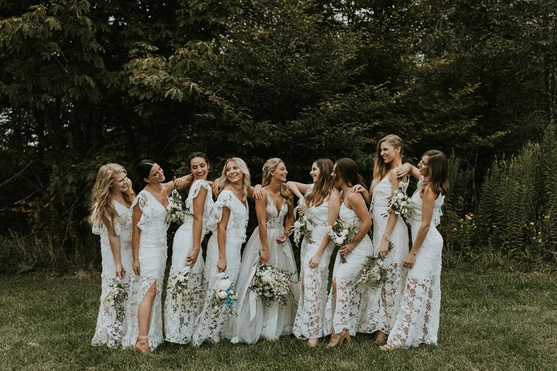 Roan Wedding and Events