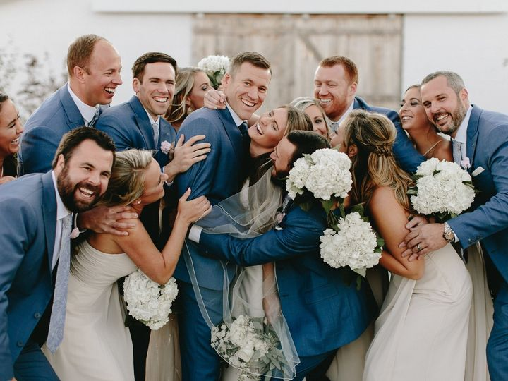 Tmx Nickashleyesp 730 51 948274 1560823421 Spruce Pine, North Carolina wedding planner
