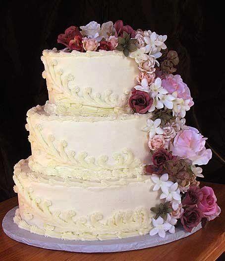 Deborahs Cake