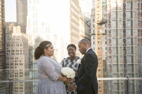 Love Ink: Wedding Vow Writing & Officiating Service