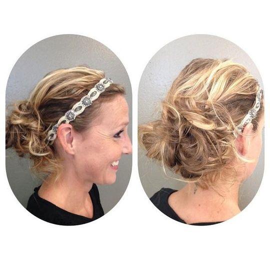 Eminence Hair Design Sebastian Fl