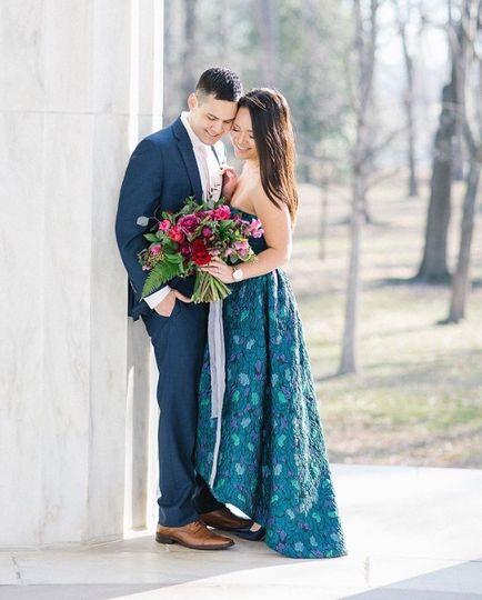 Amy lauren floral design flowers silver spring md weddingwire 800x800 1491327888704 img4422 800x800 1487766518213 img3501 mightylinksfo
