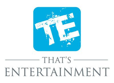 thats entertainment logo 1