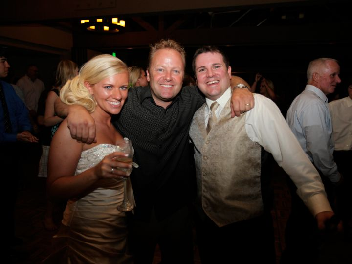 Tmx 1458001603580 Wedding 2 Sparks wedding dj