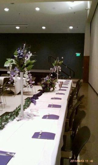Church Banquet 2011