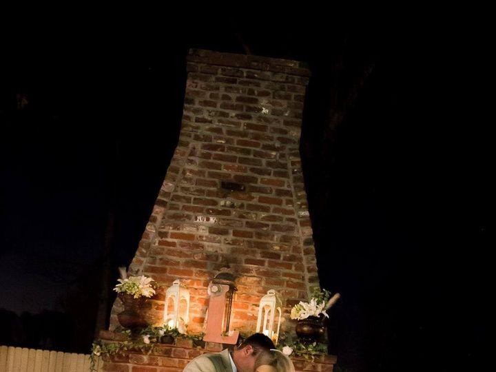 Tmx 1461860544550 Fireplace Silhouttte Prairieville, LA wedding venue