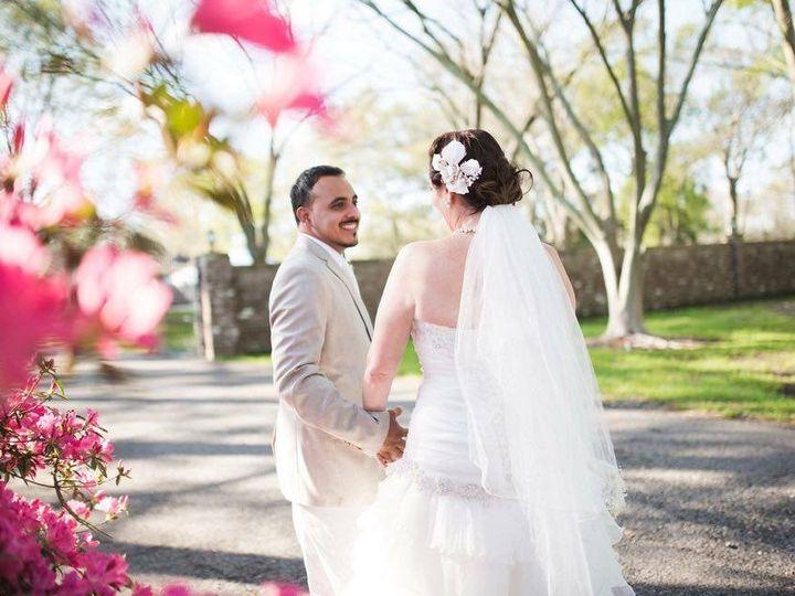 Tmx 1461860849506 Gabriella Walking Prairieville, LA wedding venue