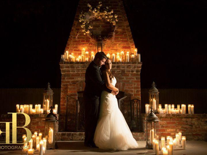 Tmx 1469481081713 Elise Fireplace Prairieville, LA wedding venue