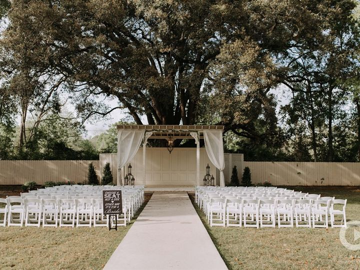 Tmx Danimary 121 Of 681 51 521374 160615416151764 Prairieville, LA wedding venue