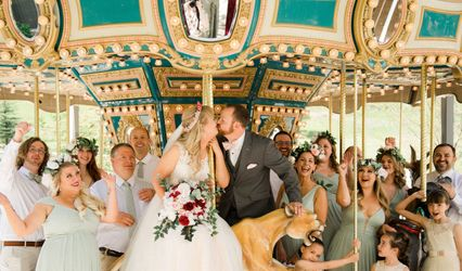 Complete Weddings + Events of Utah