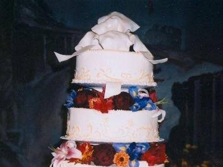 Tmx 1250007696034 Scan0007 Johnstown wedding cake