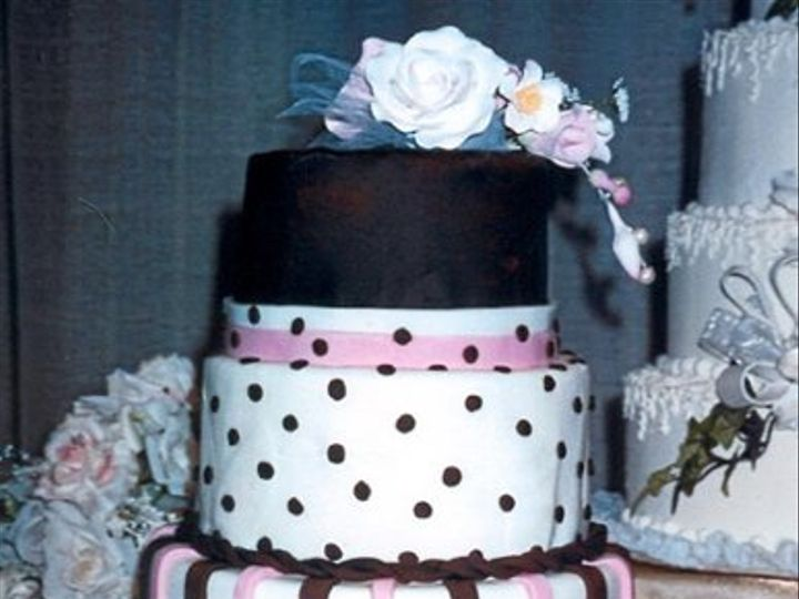 Tmx 1250007759456 Scan0012 Johnstown wedding cake