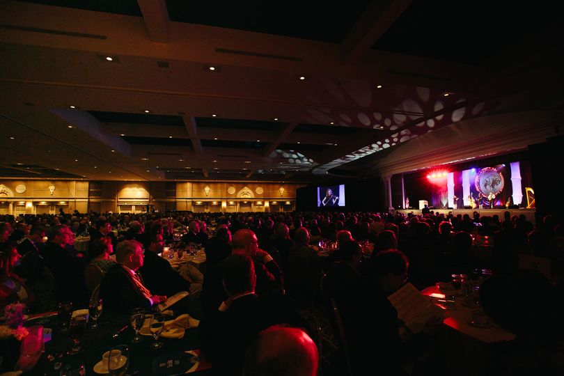 Boy Scouts of America - Corporate Event