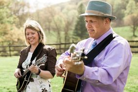 Michael and Jennifer McLain & The Banjocats