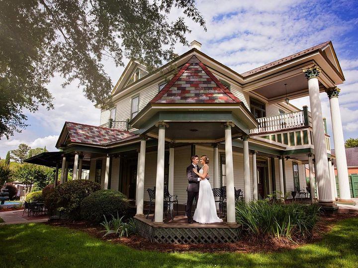 Tmx 1496526849 6ac542ecd3e5f8be 18766680 10155437236244319 3181314968936509042 O Benson, NC wedding venue