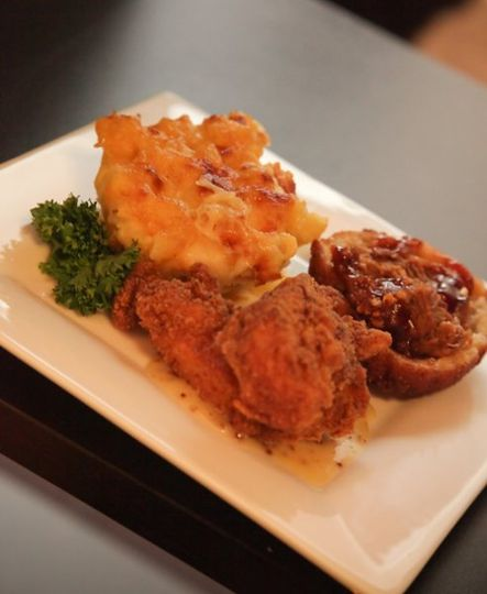 Meal sample
