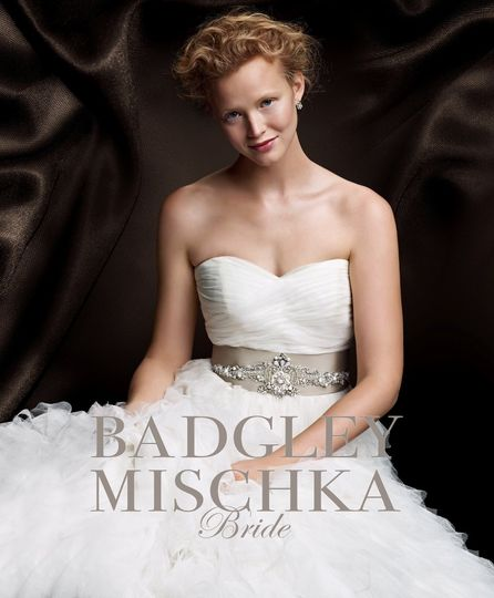 Badgley Mischka Bride - Dress & Attire - WeddingWire