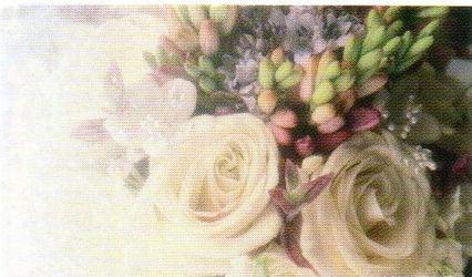 Petals & Lace Florals 1