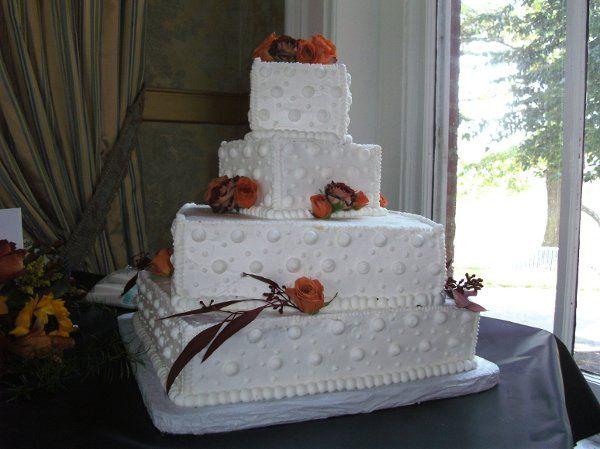 Wedding Cake Florissant Mo