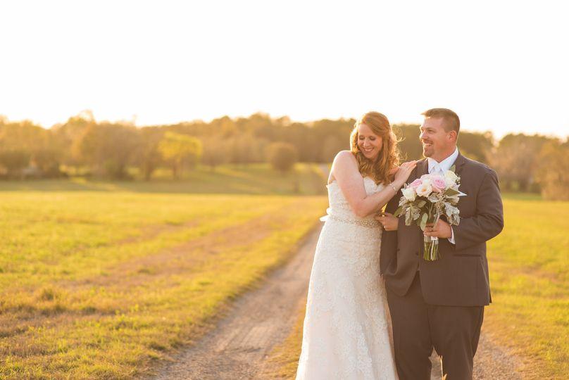 alicia dustin bride groom 0116 51 414374