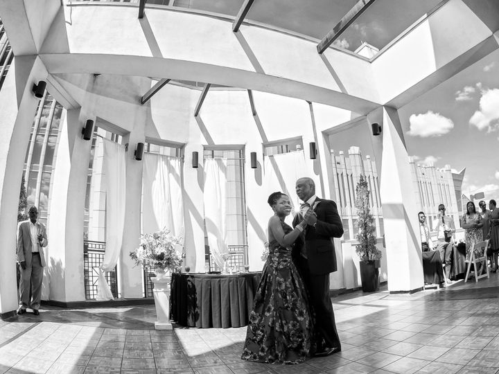 Tmx 1475243717933 First Dance Black And White Charlotte, NC wedding venue