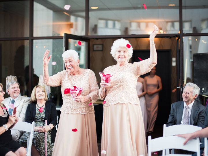 Tmx 1480697545399 Grandmother Flower Girls Charlotte, NC wedding venue