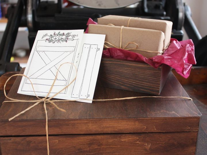 Tmx 1461167835540 Lm Box Chestertown wedding invitation