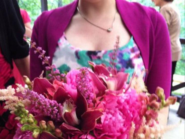 Tmx 1307819087735 Forestwedding2 New City, New York wedding florist