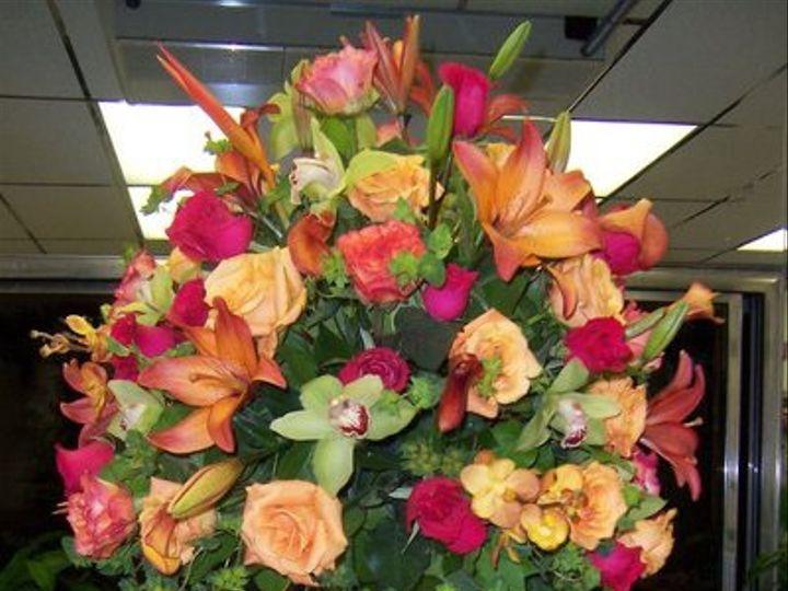 Tmx 1307819111891 Rainbowwedding New City, New York wedding florist