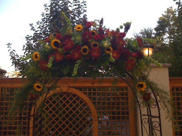 Tmx 1307819275282 Fallarch New City, New York wedding florist