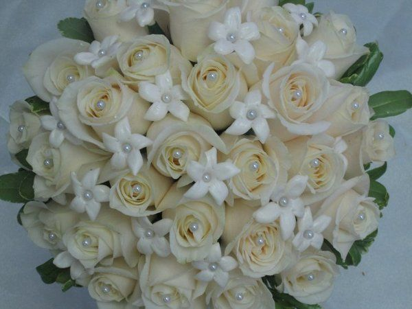 Tmx 1307819319016 Roseandstephbouquet New City, New York wedding florist