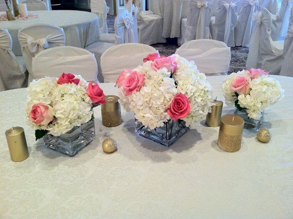 Tmx 1312048892188 Budnickcenterpieces New City, New York wedding florist