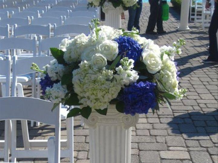 Tmx 1312049299910 IMG2422 New City, New York wedding florist